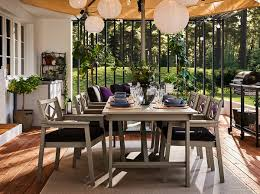 bondholmen tisch 6 stühle außen grau las ikea österreich