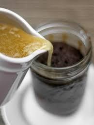 Whiskey Cake in a Jar Recipe