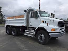 2008 Sterling LT9513 Dump Truck For Sale, 26,500 Miles | Pacific, WA ... 2019 New Western Star 4700sf Dump Truck Video Walk Around Gabrielli Sales 10 Locations In The Greater York Area 2000 Sterling Lt8500 Tri Axle Dump Truck For Sale Sold At Auction 2002 Sterling Dump Truck For Sale 3377 Trucks Equipment For Sale Equipmenttradercom Sioux Falls Mitsubishicars Coffee Of Siouxland May 2018 Cars Class 8 Vocational Evolve Over Past 50 Years Winter Haven Florida 2001 L9500 Item Dc5272 Sold Novembe Used 2007 L9513 Triaxle Steel Triaxle Cambrian Centrecambrian