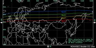 Aurora Borealis Forecast Everything You Need to know