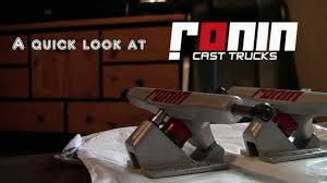 A Quick Look At Cast Ronin Trucks - YouTube Worse Than Bad Rayne Mini Ronin Trucks Hobbywing Max 6 8s Moonshine Mfg X Trucks The Tucker Tech Specs Skslate Tv Custom Painted Cast Truck Mounted On Dt Eastside Blazer Cast Ronin Trucks Blackred 2set Best Price Slide In Line Cast Longboard Thane Store Withrows The Blog Winter Blues Zak Maytum Pivot Tube For 93a Grey 990 Concret Rollladennet Rollladen Slalomboards Skateboards New Luge Video How To With Fred Baumann And Team Muirskate Madrid 180mm Skateboard Truck Black Planet Sports Are Now Panted