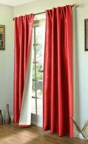 Target Blue Grommet Curtains by Curtains Gorgeous Room Darkening Curtains For Enchanting Home
