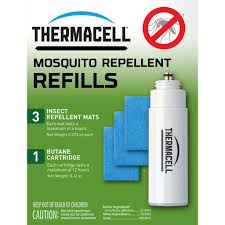 Thermacell Mosquito Repellent Patio Lantern Refills by Thermacell Bowhunters Superstore