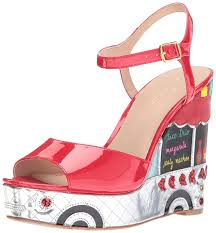 100 Dora High Chair Amazoncom Kate Spade New York Womens Shoes