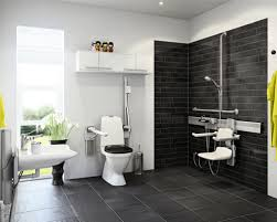 Handicap Accessible Bathroom Design Ideas by Accessible Bathroom Design Stunning Ideas Handicap Aessible