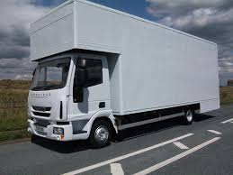Truck For Hire, Randburg – Moving & Storage Services Trevallyn