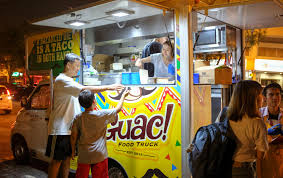 16 Must Try Food Trucks In Klang Valley - WORLD OF BUZZ 10 Best Atlanta Food Trucks Custom Trailers Built By Apex Specialty Vehicles First Presbyterian Starts Food Truck And Music Event Local Truck Flaming Patties At Karbach Brewing Hankonfoodcom 13 Reasons You Want A At Your Next Party Thumbtack Hard Rock Caf World Burger Tour Rocking Touring Feasting Grillty As Charred The Bite Babys Bad Ass Burgers 21 Best King Kong Bonaire Hotdogs Menu Specials Images Street Concept With And Seller In City Louisville Bible