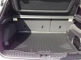 Husky Liners Weatherbeater Floor Liners by Husky Liner Has Revised Their Cargo Mat To Work With Full Size