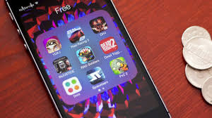 The eight best games for your new phone iPhone iPad or Android