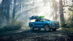 2019 Ford Ranger Power And Towing Specs Revealed - The Drive