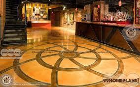 Granite Flooring Designs Kerala Style Royal Floor Pattern For Living Room