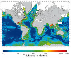 Sea Floor Spreading Subduction Animation by Plate Tectonic Animation Earthguide Online Classroom Plate