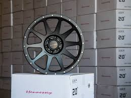 100 20 Inch Truck Rims Hennessey Performance Hennessey OffRoad Performance
