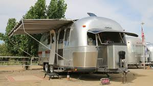 100 Pictures Of Airstream Trailers The Beautiful Myth And Painful RV Reality Of Life On The