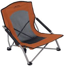 Coleman Oversized Padded Quad Chair Side Cooler by Top 10 Best Heavy Duty Portable Folding Camp Ground Chairs 2017