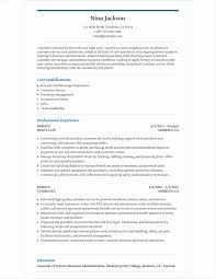 Barista Resume By Perusing Our Template For Word Weve Also Included Specific Writing Tips Each Part Of Your Including The