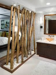 bambus badmöbel sorgen für eine zen atmosphäre im modernen