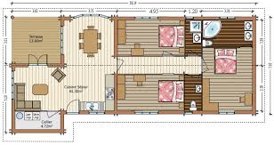 chalet en kit habitable prix maison bois en kit louisa 114m maison en bois habitable