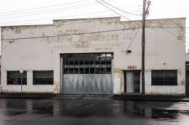 100 Warehouse In Melbourne Port Conversion George Hatzisavas