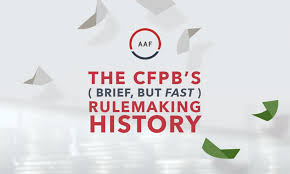 consumer bureau protection agency the consumer financial protection bureau s brief but fast