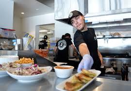 100 Seabirds Food Truck Kitchen Brings Vegan Cuisine To Long Beach Nest