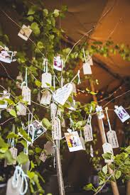 7 Quick And Easy Rustic Wedding Details That