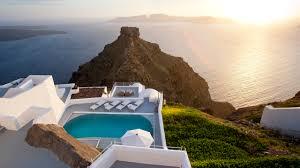 100 The Grace Santorini Villa At AK Villas