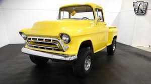 100 Apache Truck For Sale 1955 Chevrolet For Sale On GoCars