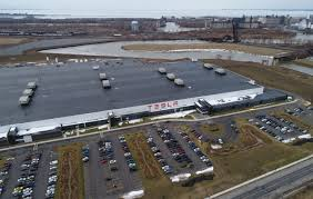 Tesla Solar Factory In NY Caught In The Crossfire Of Buffalo Billion ... 2010 Toyota Tundra 4wd Truck Grade Wiamsville Ny Area Honda Bradleys Autoplace Buffalo New Used Cars Trucks Sales Service Native American Heritage In Visit Niagara Zamboni Olympia Ice Resurfacing Equipment Repair Food Tuesdays Vegetarian 2012 Ford E350 Van Box In York For Sale 2018 Cat Lift Gc55k N Trailer Magazine Alden Your Source For Trailers And Liberty Motors Vtg Colctible Used Mckaighatch Autotruck Tire Chain Tool