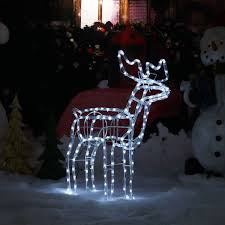 Lightess Christmas Projector Light Moving Star Holiday