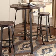 Essentials Small Pub Table And Chairs – Eliteentrepreneur.club