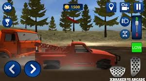 100 Towing Truck Games Tow Simulator Offroad Rescue 2018 Android GamePlay For Kids