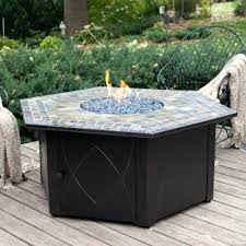 Ebay Patio Table Cover by Patio Ideas Outdoor Fire Pit Tables Propane Image Of Propane