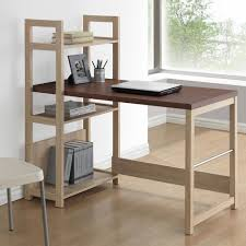 Ameriwood Desk And Hutch In Cherry by Ameriwood London 2 In 1 Piece White Office Suite 9358296 The