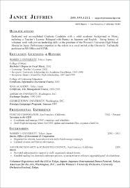 Volunteer Resume Summary Examples As Well Best Example Images On