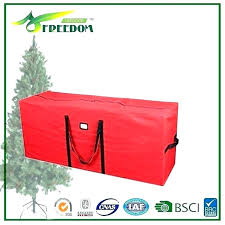 Christmas Tree Storage Containers Box Plastic Container Suppliers And At With
