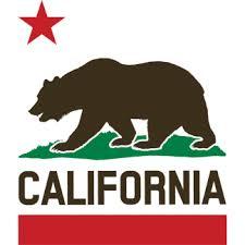 California Bear Clip Art At Clipart Library