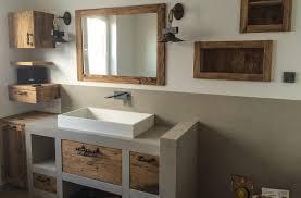 badezimmer massivholz sponsel