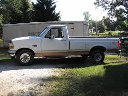 1995 F150 Eddie Bauer - Great Shape - $2500 - Ford Mustang Forums ... Bigrobs 94 Bronco Eddie Bauer My Buds Ford Truck Club Gallery Alex Lieders 1995 F150 On Whewell 2005 Excursion Eddie Bauer By Owner In Brooklyn Ny 11223 50 Ford Explorer Wx6r Shahiinfo 2003 Expedition Best Image Gallery 112 Share Pickup Truck Item 5369 Sold 1998 Edition 118 By Ut Models Flickr 2006 4dr 46l 4wd West Gate Leasing 1993 Review Rnr Automotive Blog Pickup For Sale Video Youtube 1996 F 150 2wd Automatic Rare