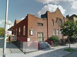 71 year old in custody for bed stuy synagogue fire says nypd