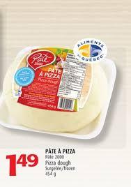 pate a piza 28 images pizza p 226 te faire maison hamburger