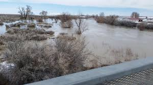 Sinks Canyon Wy Weather by Flooding To Impact Southwest Wyoming Through Wednesday