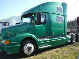 1999 Volvo VNL - 782299-A | Diesel Man Truck Center, LLC | Used Cars ...