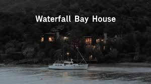 100 Waterfall Bay House YouTube