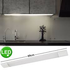led unterbau leuchte schrank beleuchtung licht leiste küchen