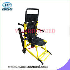 Ferno Stair Chair Video by Emergency Stair Chair
