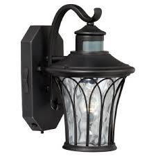 Outdoor Motion Lights