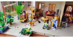 wohnzimmer playmobil