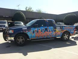 Trailer Wraps, Car Graphics From Titan Wraps In Carrollton, Frisco ...