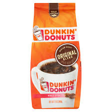 Dunkin Donuts Pumpkin Latte Gluten Free by Brand Dunkin U0027 Donuts